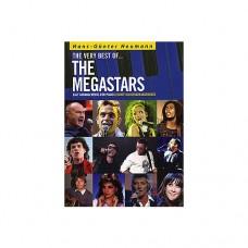 "Hans Günter Heumann - ""The Very Best Of Megastars"""