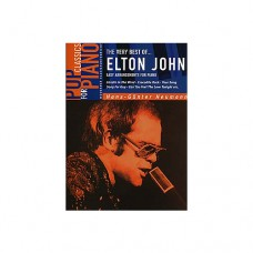 "Hans Günter Heumann - ""The Very Best Of Elton John"""