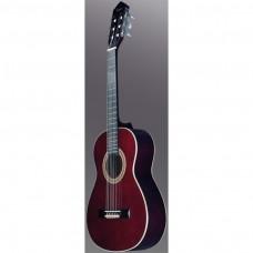 Konzertgitarre/kleiner Korpus R121 - 1/2 Ortega