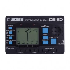 BOSS Metronom DB-60