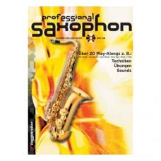 Rainer Müller-Irion - Professional Saxophon