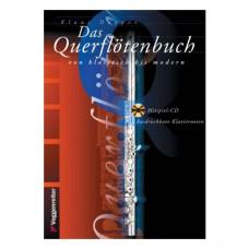 Klaus Dapper - Das Querflötenbuch, Band 1, 144 Seiten