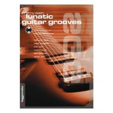 Jeremy Sash - Lunatic Guitar Grooves