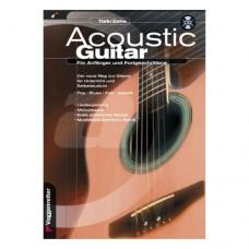 Türk/Zehe - Acoustic Guitar