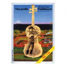Michael Thaut - Das große Fiddlebuch
