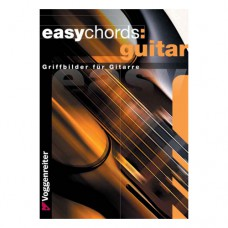Bessler/Opgenoorth - Easy Chords Guitar