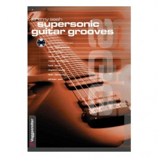 Jeremy Sash - Supersonic Guitar Grooves