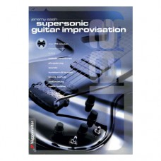 Jeremy Sash - Supersonic Guitar Improvisation