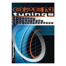 Jan Mohr/Robert Klein - Open Tunings