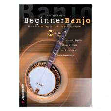 Rüdiger Helbig - Beginner Banjo