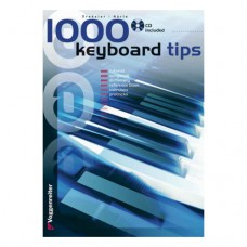 Dreksler/Härle - 1000 Keyboard Tips