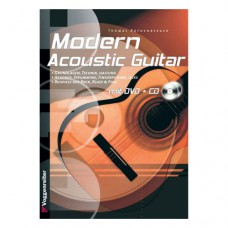 Thomas Rothenberger - Modern Acoustic Guitar