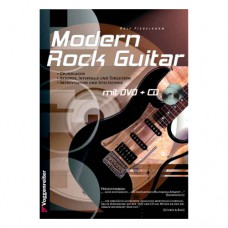 Ralf Fiebelkorn - Modern Rock Guitar