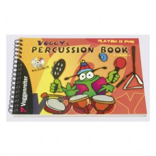 Yasmin Abendroth - Voggys Percussion Book