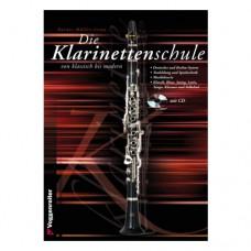 Rainer Müller-Irion Die Klarinettenschule