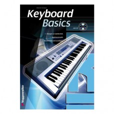 Herb Kraus - Keyboard Basics