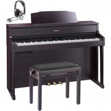 Roland SuperNatural-Piano HP605-CR Set