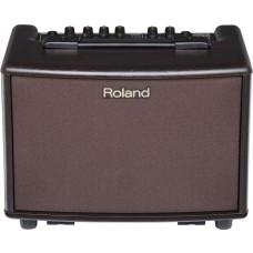 Roland Akustikgitarren-Verstärker AC-33 RW