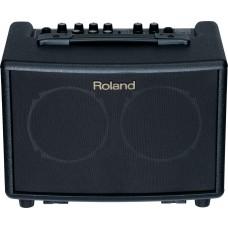 Roland Akustikgitarren-Verstärker AC-33