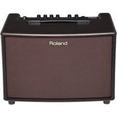 Roland Akustikgitarren-Verstärker AC-60 RW Palisander-Finish