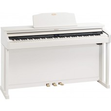 Roland SuperNatural-Piano HP504-WH weiß matt