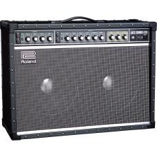 E-Gitarren Verstärker Combo Roland JC120B
