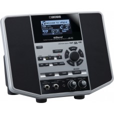 Boss Audio Player mit Gitarreneffekten eBand JS-10