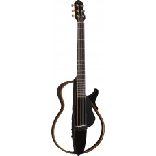 Yamaha Silent Gitarre SLG200S schwarz
