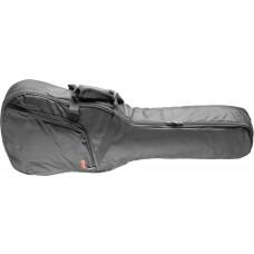 Tasche für 1/2 Western/Dreadnoughtgitarre, 10 mm Polsterung