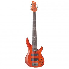 E-Bass Yamaha TRB-1006J Caramel Brown