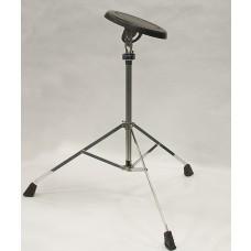 Übungspad 12 Zoll mit Ständer, Pianelli- Set, verstellbar, Drumpad
