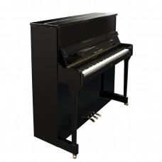 Wilhelm Steinberg Signature Klavier  SIG130 schwarz poliert