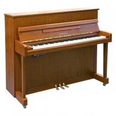 Yamaha B2 SG2 Silent Klavier Kirsche natur