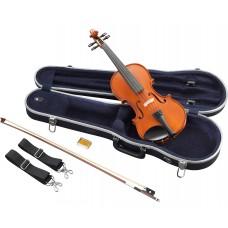 Yamaha Geige Violine V3, Komplettset, Größe 1/2