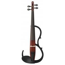 Yamaha YSV-104 braun silent violine