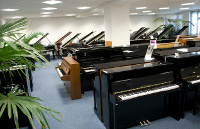 Musikhaus Bild 1