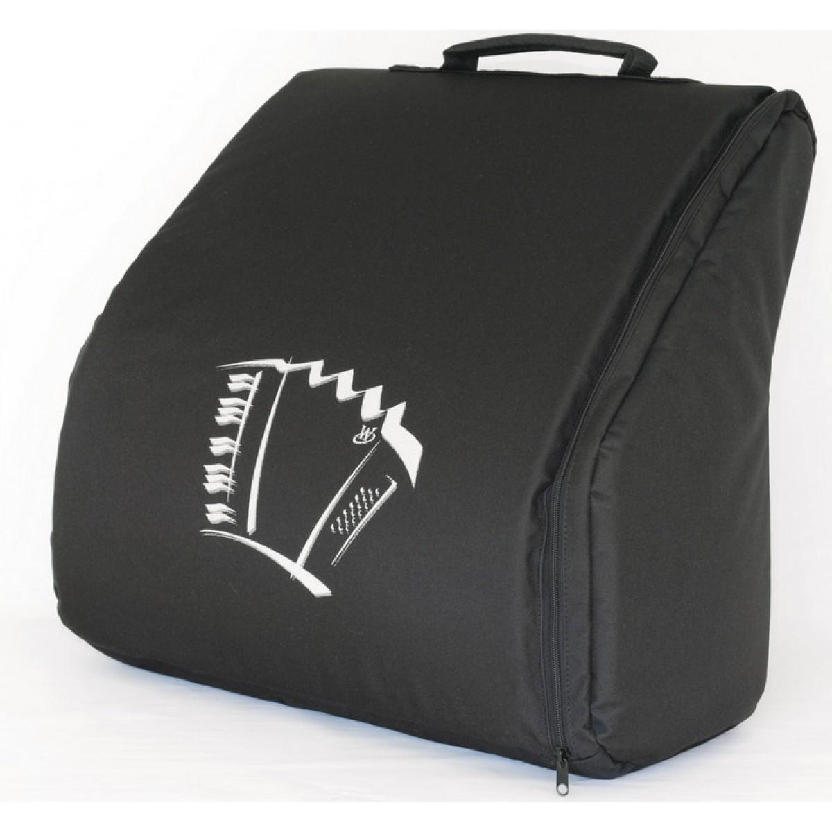 Akkordeon Koffer und Taschen