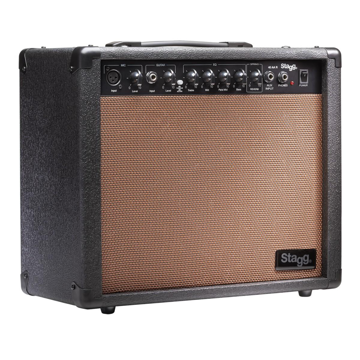 Akustikgitarren Verstärker