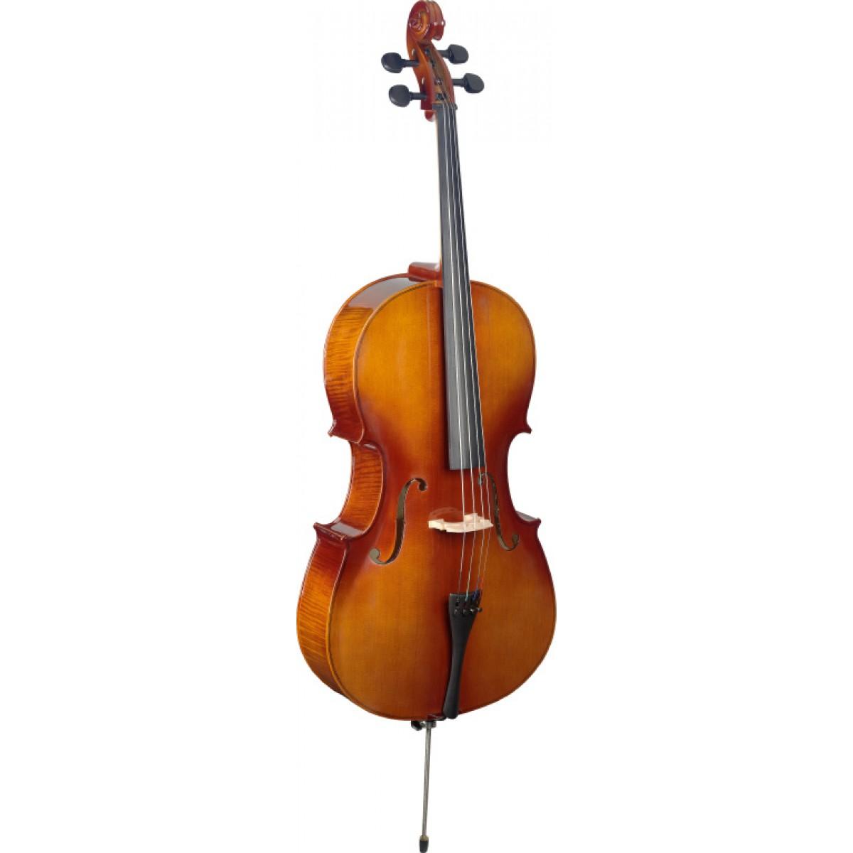 Cello + Zubehör