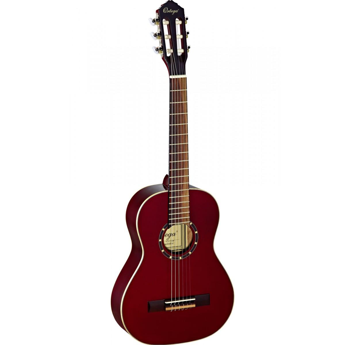 3/4 Anfänger Gitarren