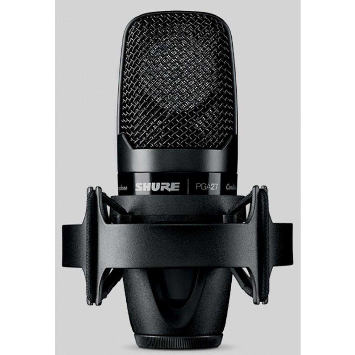 Instrumenten Mikrofone