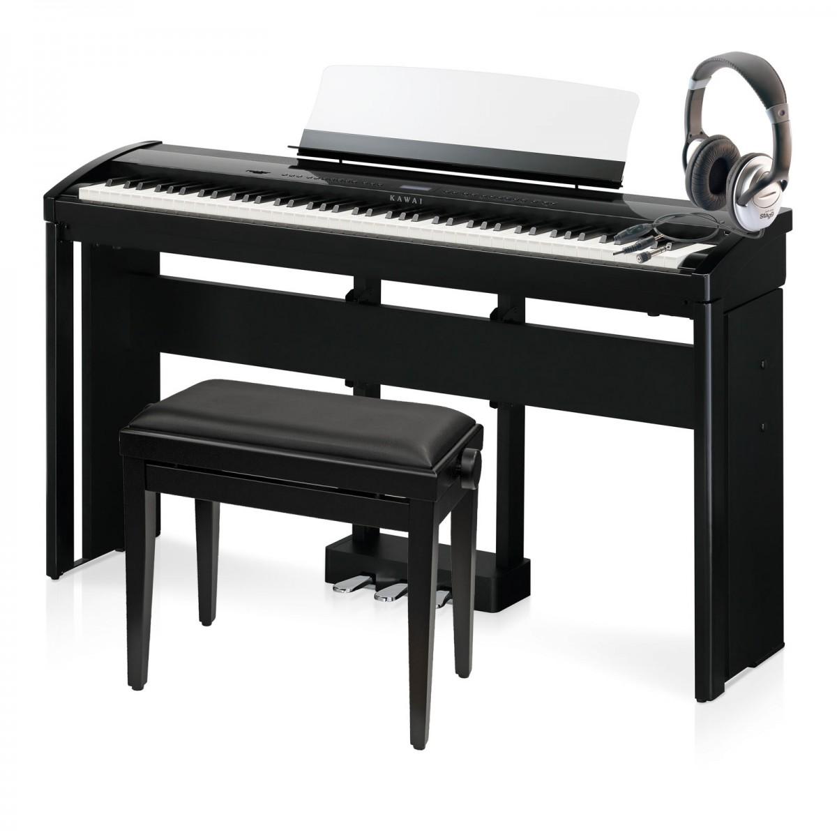 Kawai E-Pianos