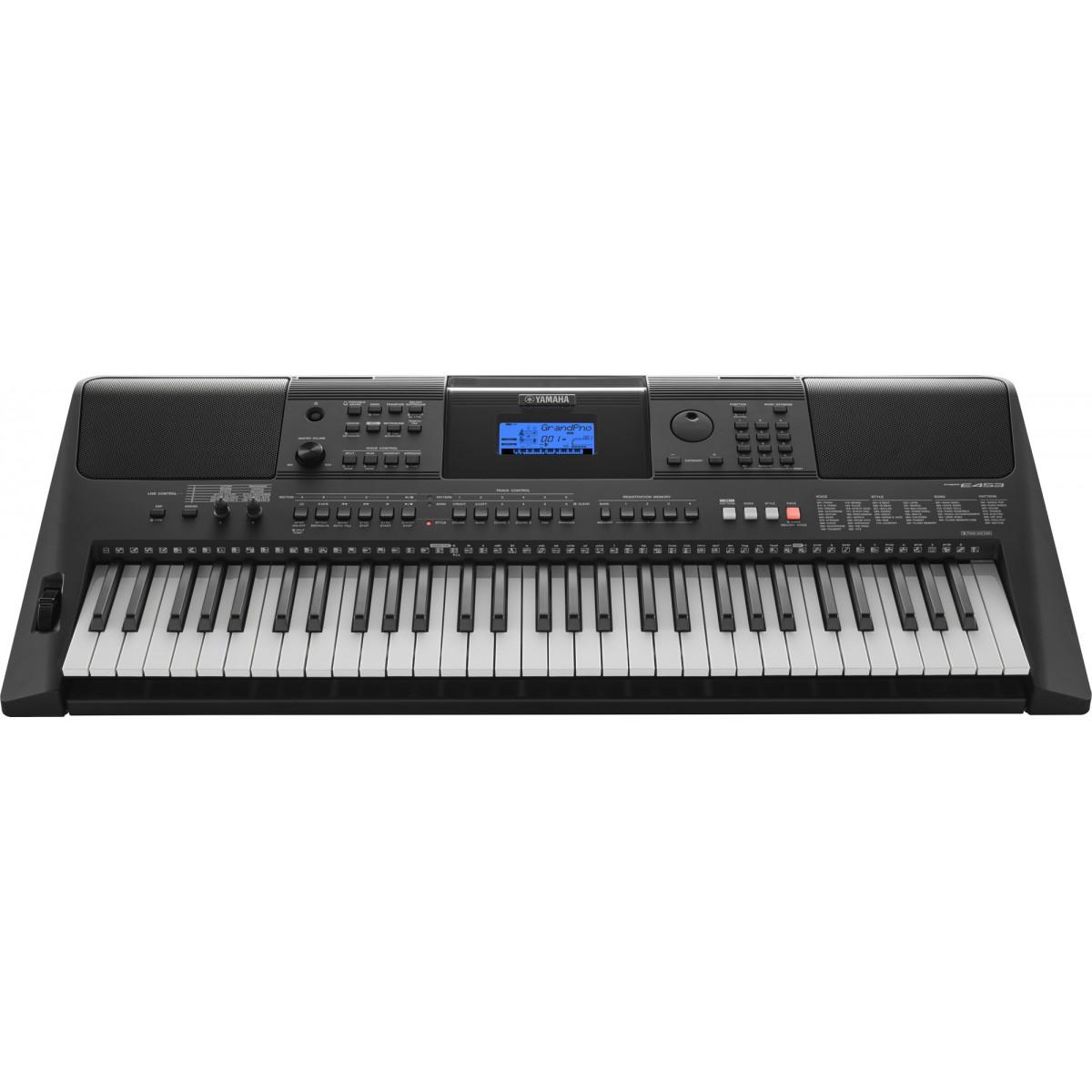 Keyboards + Zubehör