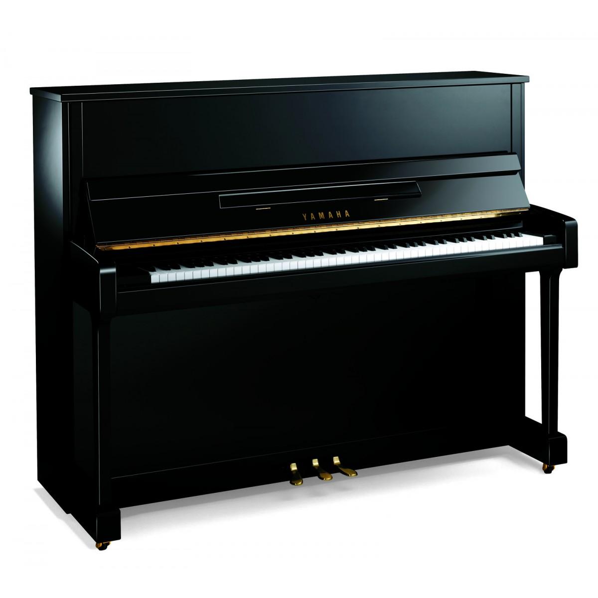 Klaviere zur Miete