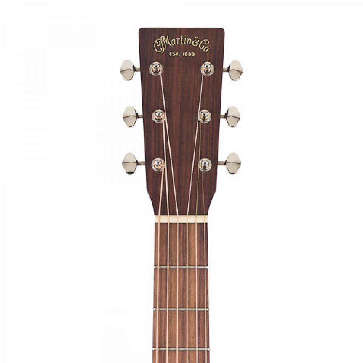 Linkshändergitarren