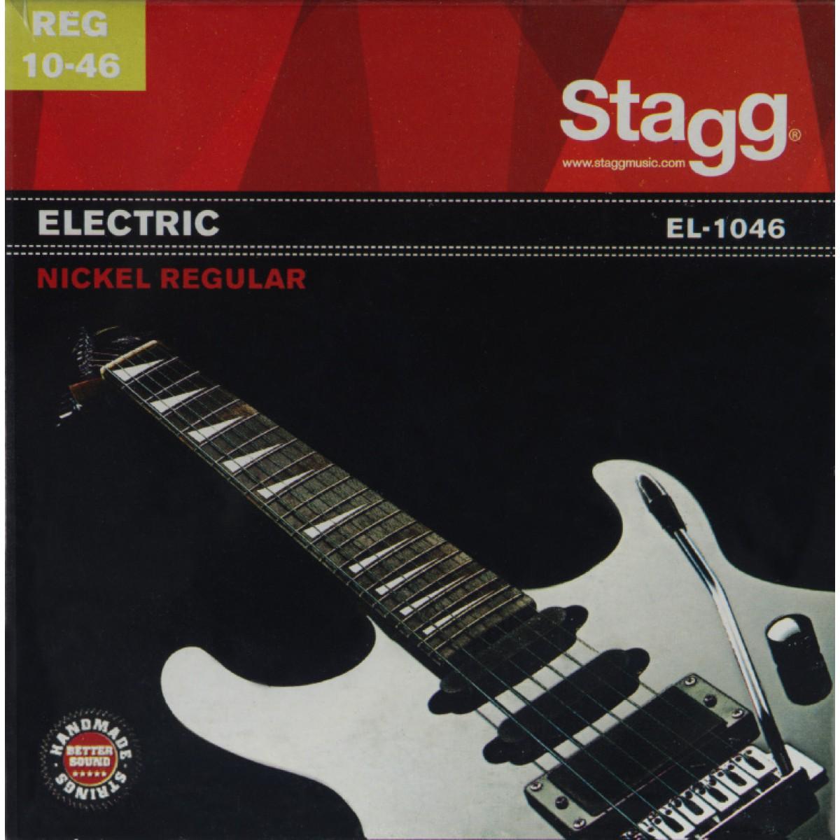 Saiten für E-Gitarre