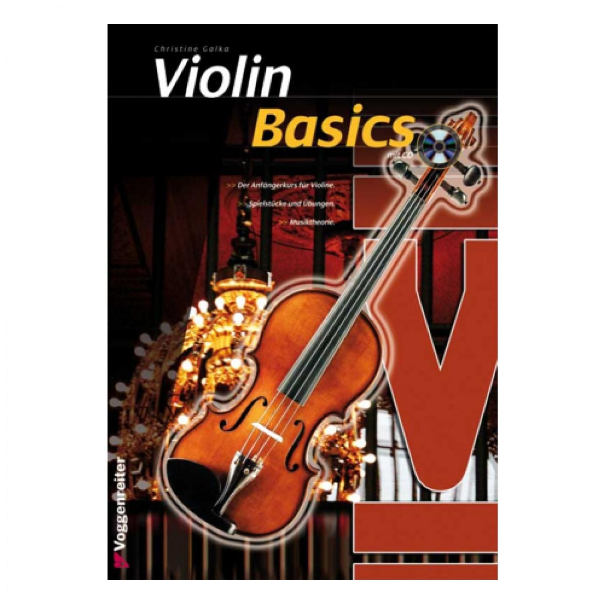 Schule für Streichinstrumente