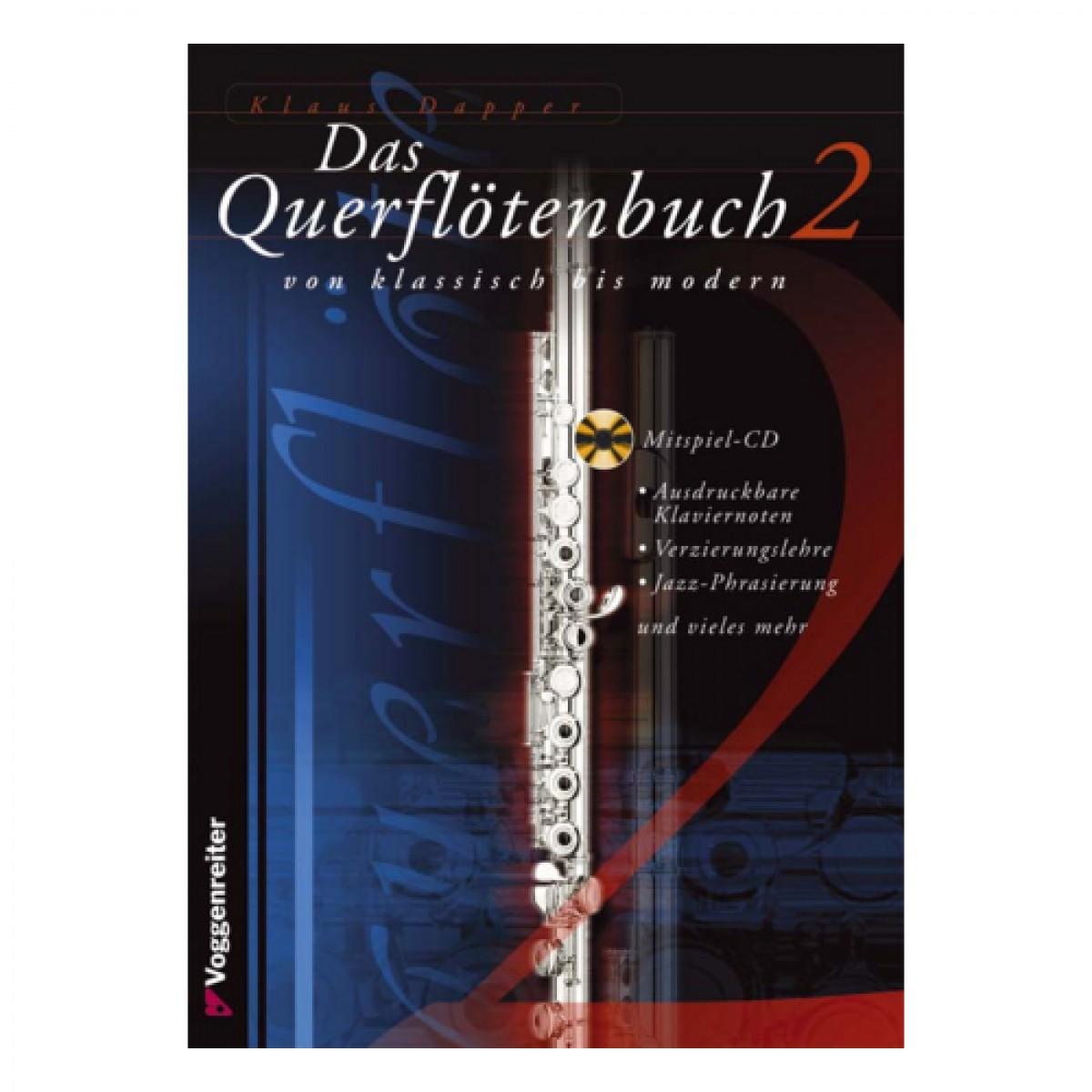 Spielliteratur für Flöten