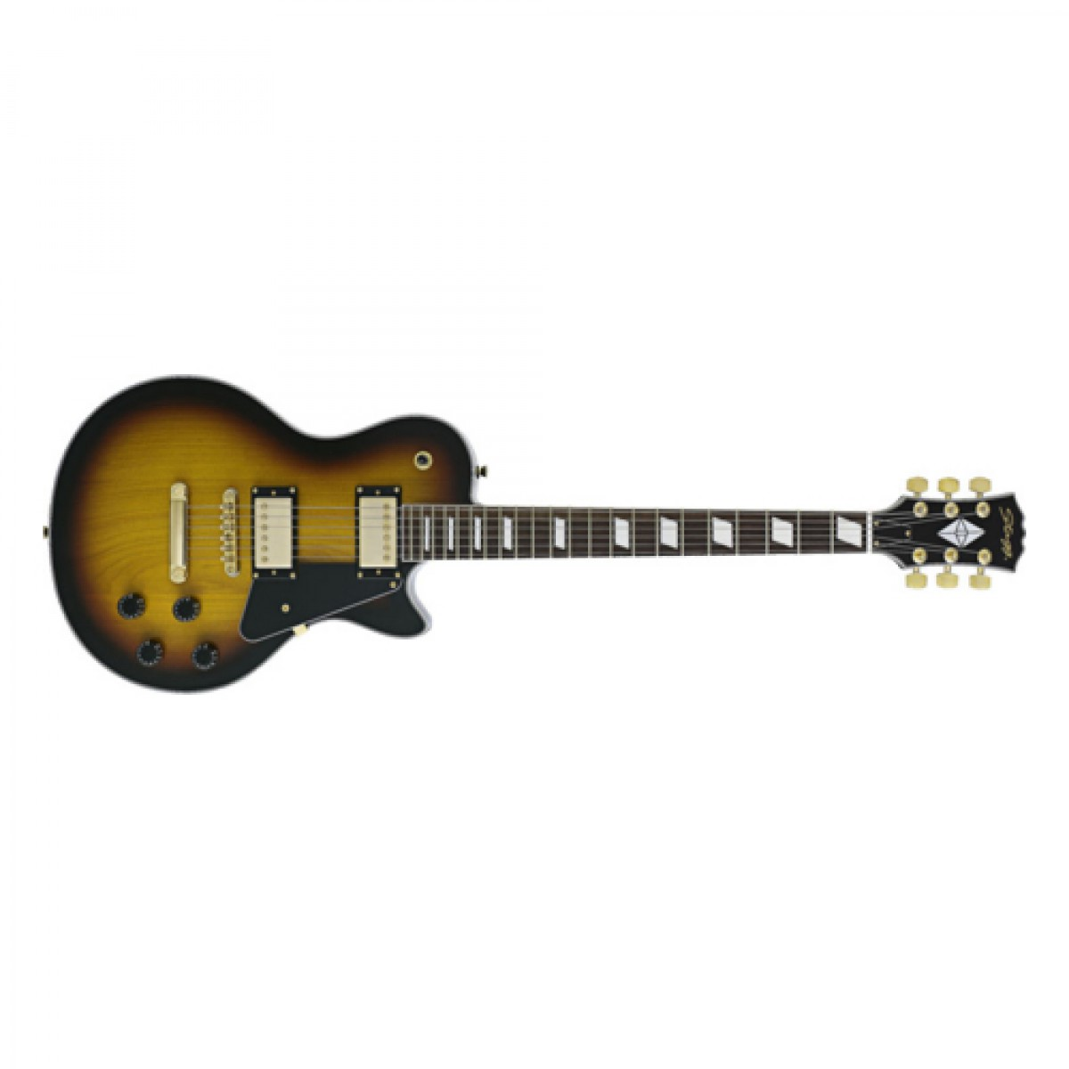 Stagg E-Gitarren