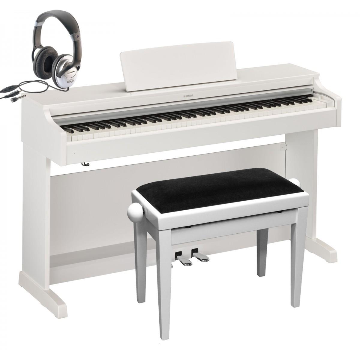 Yamaha E-Pianos